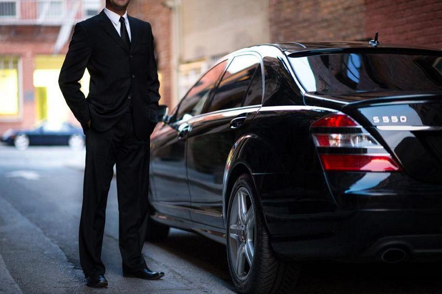 Uber-black-car