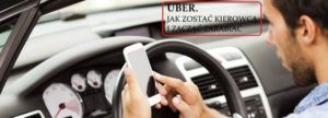 Uber drive how to become