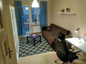 Wynajem mieszkań na pokoje